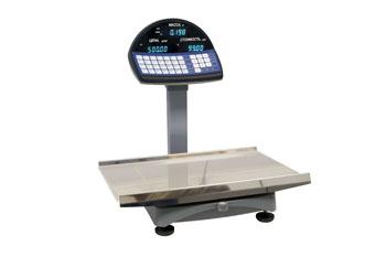 Весы электронные Штрих М5Т
