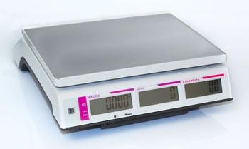 Весы электронные ШТРИХ-М7Т