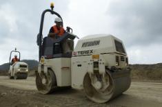 TEREX TV-1200 (������) � ���������� ������������� ����������