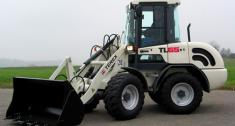 ����������� ��������� TEREX TL-65