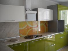 кухонные гарнитуры: изготовление на заказ