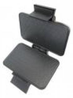 Вафельница Чудесница трубочка ЭВ-1 чёрное тефлоновое покрытие