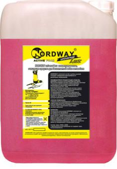 NORDWAY universal Lux