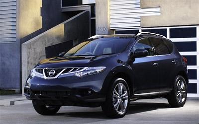 Nissan Murano (Ниссан Мурано)