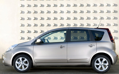 NISSAN NOTE (������ ����)