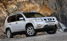 Nissan X-Traill