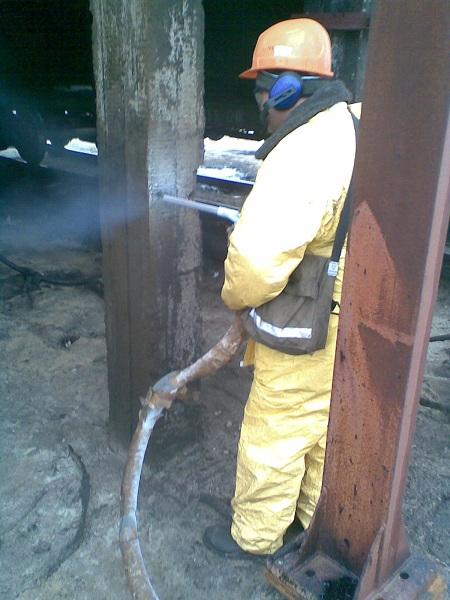 уборка цехов, производственных помещений