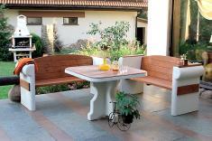 мебель садовая