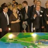 Российский Инвестиционно-строительный форум-2011(Москва)