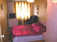 двухкомнатная квартира на Затинной
