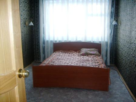 двухкомнатная квартира на Крупской