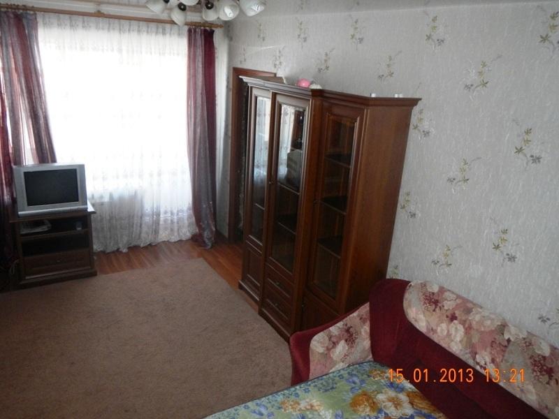 двухкомнатная квартира на Первомайском проспекте