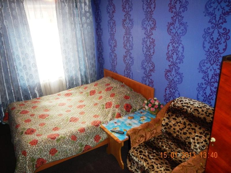 двухкомнатная квартира на пл. Победы