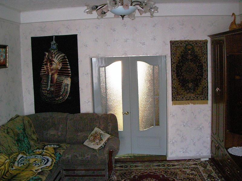 трехкомнатная квартира на Чкалова