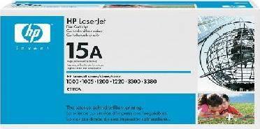 HP Laser Jet 1000w, 1200, 1220