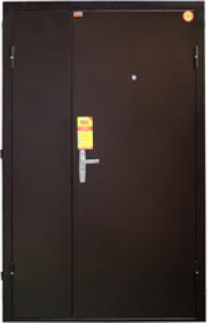 Металлические двери высокого качества