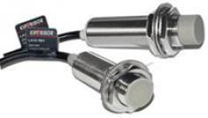 Бесконтактные индуктивные датчики KIPPRIBOR серии LA 12-18-30 структуры NPN НО и PNP НО