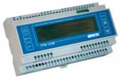 Контроллер для систем вентиляции и кондиционирования ТРМ133М-02