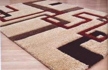 Высоко ворсовые ковры Нигар-Шагги стрижка 2