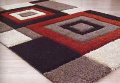 Высоко ворсовые ковры Нигар-Шагги стрижка 3