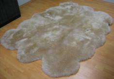 Овчина Новозеландия
