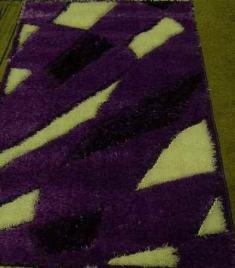 Турецкие высоко ворсовые ковры Кармен производства Турции синтетика высота ворса 30мм