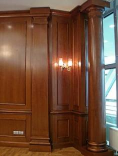 деревянные изделия
