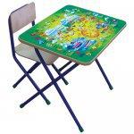Комплект детской мебели Фея Досуг