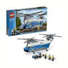 Конструктор LEGO 4439 Лего Грузовой вертолет