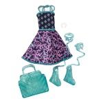 Модный набор одежды для куклы