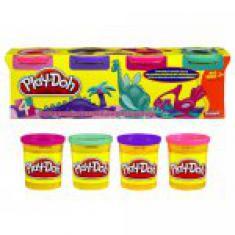 ����� ���������� Play-Doh 4 �������