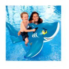 Надувная игрушка Intex Акула