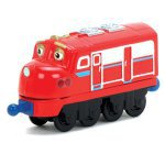 Паровозик Chuggington Die-Cast Уилсон
