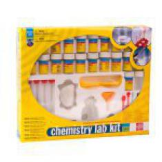 Химический набор Edu Toys лабораторный