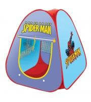 Детская игровая палатка Spider Man в сумке