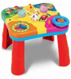Игровой набор Kiddieland Интерактивный стол