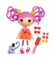 Кукла Lalaloopsy Забавные пружинки Смешинка
