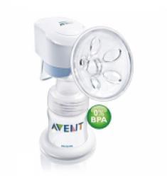 Молокоотсос Avent-Philips электронный (полипропилен)