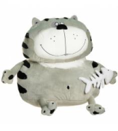 Мягкая игрушка Fancy Кот Бонус