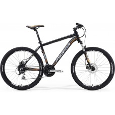 MERIDA Matts 40-D black (2013)