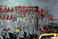Система труб и креплений Joker, Tritix, Uno и Primo