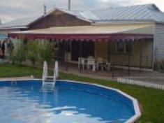 изготовление бассейнов
