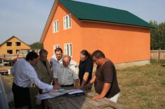 Домостроительный комбинат «Русский дом»