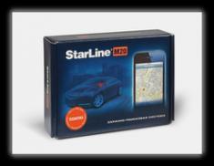 GSM ������ StarLine M20