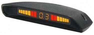 ParkMaster 4BJ40 - это 4-датчиковая система парковки с LCD-индикатором