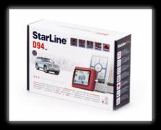 StarLine D94 Flex