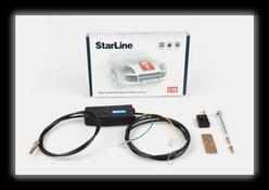 ����� ������ StarLine L10