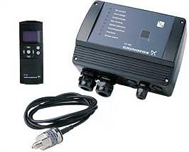 Комплект скважинного оборудования Grundfos SQE