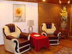 """гостевой дом """"Традиция"""" - игровой зал"""