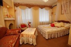 """гостевой дом """"Традиция"""" - комнаты отдыха"""